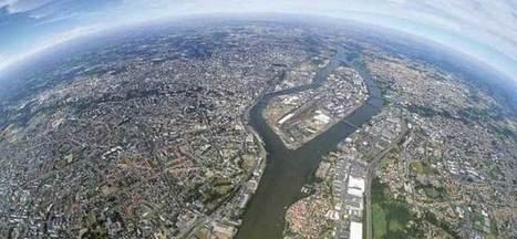 Communication territoriale : que veut dire le mot territoire en France ? | Quatrième lieu | Scoop.it