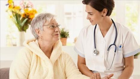WV launches new comprehensive background check system for nursing home employees - WTRF   Employee Background Checks   Scoop.it