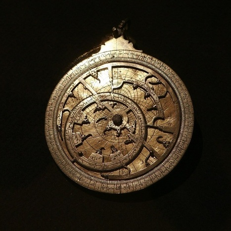 Rare 16th Century Astronomical Device Returned After Years Spent Missing | Astronomy | Scoop.it