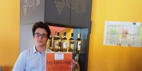 Les Apéro'zillac de la Maison du Vin et du Tourisme   Le vin quotidien   Scoop.it