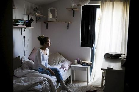 Kouluaamujen myöhäistämisestä ei ole apua nuorten väsymykseen – selvitä laskurilla, saatko tarpeeksi unta   psykologia   Scoop.it