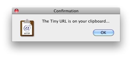 App : Tiny URLs, vos URL raccourcies en 2 clics - LogicielMac.com | Toute l'actualité du Mac | Scoop.it