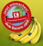 German retailer to raise fair trade banana money for Peruvian project - Fresh Fruit Portal | Fairly Traded News | Scoop.it