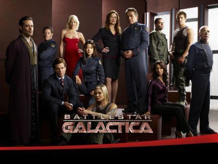 Battlestar Galactica. Una serie contemporánea / Raúl Marín Rubio | Comunicación en la era digital | Scoop.it