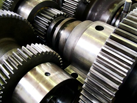 Manufacturing - Strategy Consulting | WGA Consulting, LLC | Business Strategy | Scoop.it