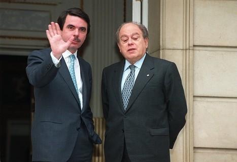 'Presidents' en la Moncloa: cuatro décadas de amores y desamores | Documedios | Scoop.it