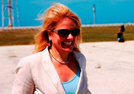 Shotwell: 'We did something to that rocket, and we're going to find it and we're going to fix it.' | The NewSpace Daily | Scoop.it