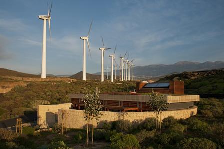 Bioclimatic Dwelling in Tenerife / Ruiz Larrea y Asociados | Urban Choreography | Scoop.it
