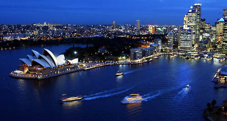 Things To Do And See In Sydney, Australia ~ Living Gringo | living gringo | Scoop.it