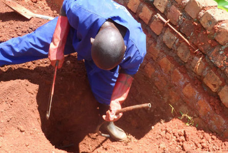 National water recovers Shs3.8 billion from illegal users - Business   Trending in Uganda   Scoop.it