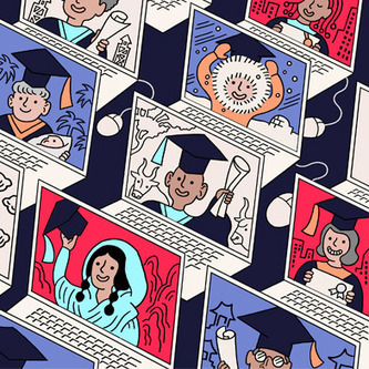 How MOOCs Could Meet the Challenge of Providing a Global Education | Ed Teach | Scoop.it