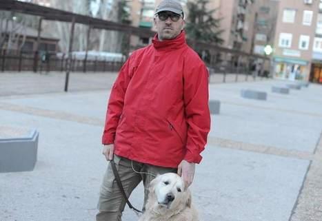 """""""Me negaron la custodia por mi discapacidad visual, como si no fuera capaz de cuidar a mis hijos"""" - 20minutos.es   Enero 2014 - Resumen de Prensa Fundación Personas   Scoop.it"""