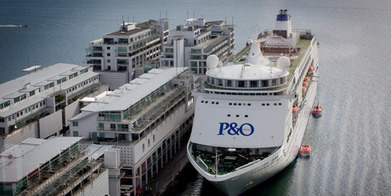 More cruise ships to hit Auckland - National - NZ Herald News   CruiseBubble   Scoop.it
