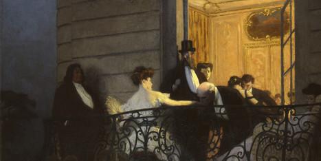Paris 1900, l'insouciance de la Belle époque au Petit Palais | Paris, Belle epoque | Scoop.it