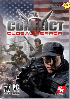 Conflict Global Terror Game - Free Download Full Version For PC | Me | Scoop.it