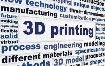 3-D printer firms fall flat | 3D Printing and Innovative Technology | Scoop.it