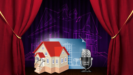Ask an Expert: All About Home Construction and Remodeling | More Improvement Of House | Scoop.it