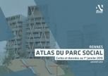 Rennes - Atlas du parc social de Rennes | Audiar | Dernières publications des agences d'urbanisme | Scoop.it