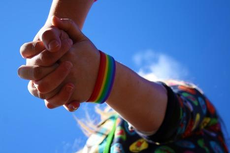 Gay Parents Raise Great Kids - Las Vegas Guardian Express   LGBTQ   Scoop.it
