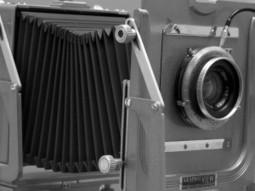 Workshop: Large Format Photography at Silver and Salt Studios – Capalaba, Queensland | L'actualité de l'argentique | Scoop.it