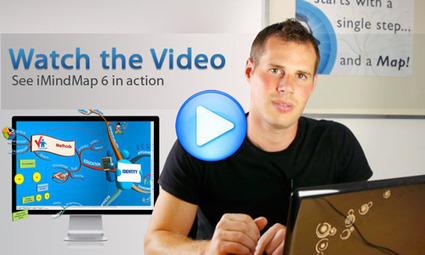 iMindMap 6 | Create, Innovate & Evaluate in Higher Education | Scoop.it