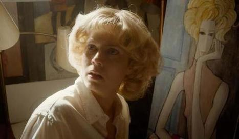 You'll want to see Big Eyes after you see its picturesque trailer | Curtains Rise | Trailer Reviews | Scoop.it
