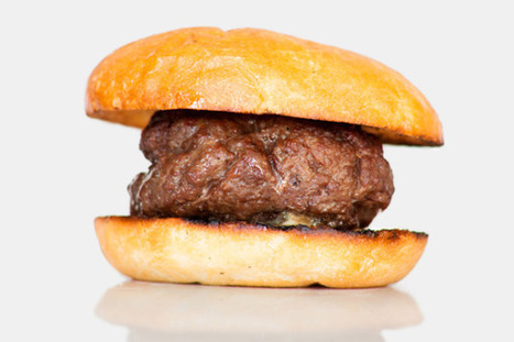 What Can a Burger Teach Us About Creativity?   Creativity Scoops!   Scoop.it
