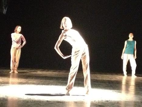 XXVII Madrid en Danza reúne propuestas internacionales y a ... - Artez | Compañía Nacional de Danza NEWS | Scoop.it
