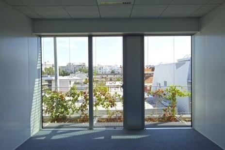 Les bonnes pratiques en matière de réversibilité des immeubles tertiaires - Immobilier | Aménagement et urbanisme durable | Scoop.it