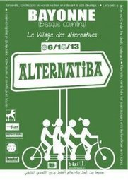 Alternatiba - Reporterre | # Uzac chien  indigné | Scoop.it