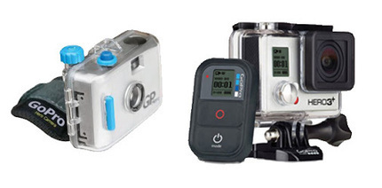 Are you looking for camara go pro(Camera go pro) | Carla Kay | Scoop.it