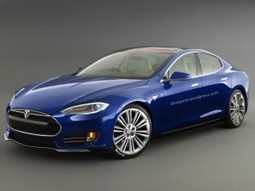 Tesla announces the Model 3: At half the price of the Model S, Tesla wants to take EVs mainstream | lifestyle of the future | Scoop.it
