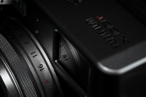 The X100T, my personal review | Fuji X System | Scoop.it