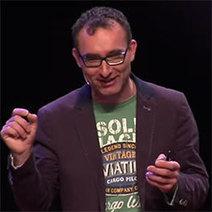Ultimaker Co-Founder at TEDxUTRECHT - 3D Printing Industry | Embodied Zeitgeist | Scoop.it
