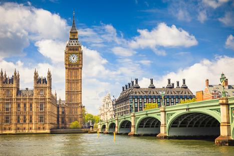 Londres – Les news du livre Les dessous du Web | FrenchWeb.fr | Innovation web | Scoop.it