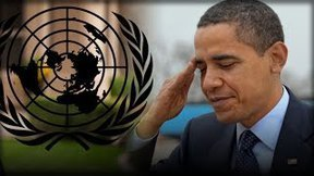 OBAMA JUST HANDED OVER YOUR LOCAL POLICE TO UNITED NATIONS CONTROL | anonymous activist | Scoop.it