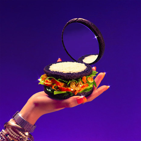 The Furious Burger | Trendland | @FoodMeditations Time | Scoop.it