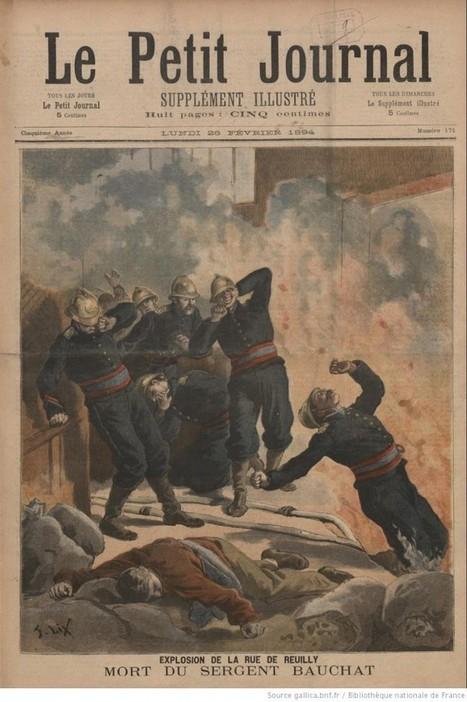 Le supplément illustré du Petit Journal   Gallica   Auprès de nos Racines - Généalogie   Scoop.it
