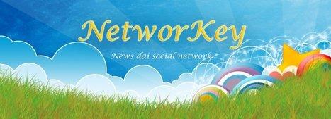 Google plus e Facebook: confronto e crescita - Networkey | About Google+ | Scoop.it
