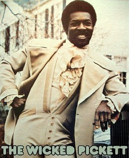 The Wicked Pickett – The Life and Times of Wilson Pickett | WNMC Music | Scoop.it