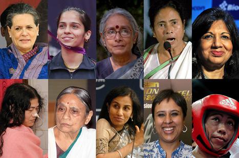 Role Models: Women of substance - Aljazeera.com | WOT, Women on Top | Scoop.it