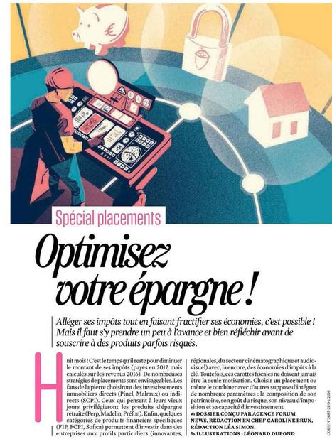 Les secrets du Pinel & la niche Malraux - l'Obs | Actu investissement immobilier | Scoop.it