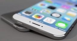 iPhone 6: Ultra-Retina, 5,6mm dünn & 2,6 GHz Apple A8 CPU?   iPhone News   Scoop.it