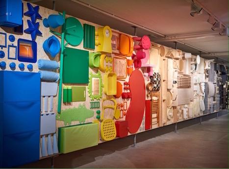 Ikea Museum | Les Gentils PariZiens : style & art de vivre | Scoop.it