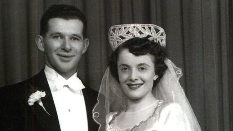 Couple Who Met in Nazi Camp Still Married | Staying Together | Scoop.it