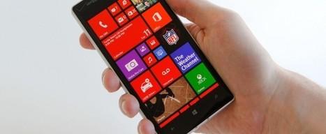 Best of Aug 2014 – Top 5 Free Windows Phone Apps & Games   Web Development Blog, News, Articles   Scoop.it
