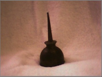 Small Vintage Oil Can | Antiques & Vintage Collectibles | Scoop.it