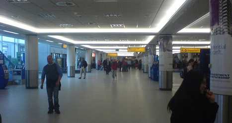 Newest fee for air travel? Airport charges you to retrieve your lost luggage | Kickin' Kickers | Scoop.it
