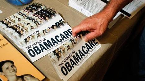 GOP's Unpassable Plan C: Delay Obamacare for a Year - The Fiscal Times | AUSTERITY & OPPRESSION SUPPORTERS  VS THE PROGRESSION Of The REST OF US | Scoop.it
