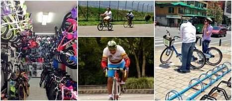 Furor por las dos ruedas - El Colombiano | CicloFresh | Scoop.it